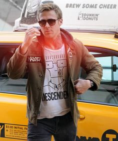 Like the t-shirt #man #style #fashion #man #shirt