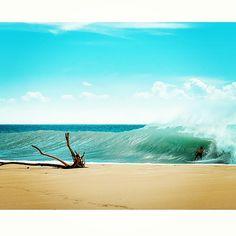 "@chrisburkard's photo: ""Lone Ranger #surferphotos @surfer_magazine @bennyboosh"""