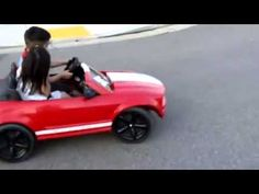 Awesome Drifting by kids