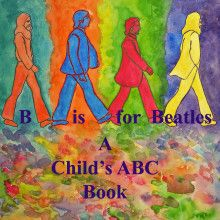 Calling all Beatles fans! Click here to check out this children's book on the best band in the world!