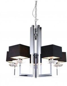 Modani Contemporary Fountain Ceiling Light http://www.modani.com ...