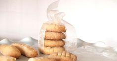 Arabafelice in cucina!: Biscotti di maionese