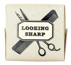 Looking Sharp !