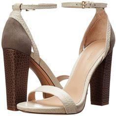 Pour La Victoire Chase (Multicolor) Women's Dress Sandals (1,955 MXN) ❤ liked on Polyvore featuring shoes, sandals, multi, dress sandals, multi color sandals, high heel platform sandals, high heel sandals and platform dress sandals