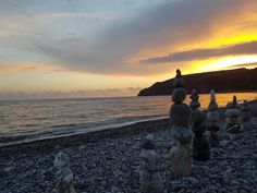 #sougia! #beach #summer #travel #nature #vacation #landscape #holidays #Crete #Kreta