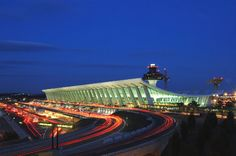 11 best washington dulles international airport images airports rh pinterest com washington dulles international airport terminal a