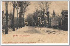 Kennemerstraatweg Heiloo (jaartal: 1920 tot 1930) - Foto's SERC