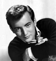 Bobby Darin / 1936-1973 / age 37 / surgical complications