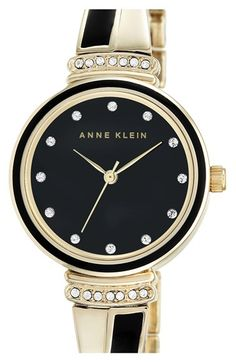 26MM ANNE KLEIN BRACELET WATCH available at #Nordstrom