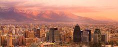 Seattle Skyline, New York Skyline, Cold Mountain, At The Hotel, Chile, Sunrise, Mountains, Amazing, Travel
