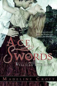 Book 2 in my sweet & spicy vampire romance series, Taliean Knights http://www.amazon.com/Swords-Taleian-Knights-Madeline-Croft-ebook/dp/B00HERNTFK/ref=sr_1_6?ie=UTF8&qid=1387472027&sr=8-6&keywords=madeline+croft