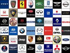 26 Best Logos Car Logos Images In 2013 Car Logos Rolling Carts