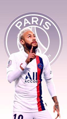 Barcelona Futbol Club, Neymar Barcelona, Barcelona Soccer, Football Players Images, Best Football Players, Soccer Players, Mbappe Psg, Neymar Psg, Image Ballon