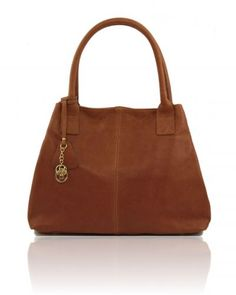 TL TWIN TL141207 Leather shoulder bag