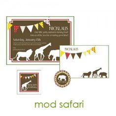 safari invit, parti invit, birthday parti, safari birthday, zoo, safari parti, birthday idea, safari party invitation, parti idea