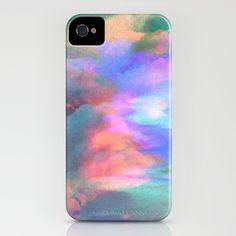 Untitled (Cloudscape) 20120207a iPhone Case