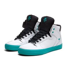Supra Vaider. If I had money I'd get these right now