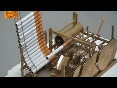 Epic compilation of kinetic art || Perpetual Useless - YouTube