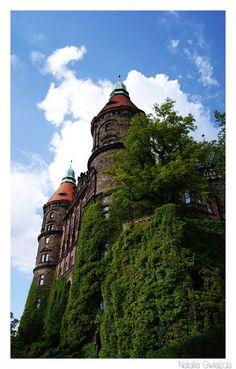 Zamek Ksiaz Walbrzych