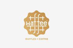 Znalezione obrazy dla zapytania waffle and coffee