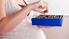 Los hijos de las mujeres que toman mucho azúcar sufren más asma y alergias