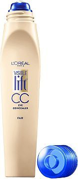 L'Oréal Visible Lift CC Eye Concealer Light Ulta.com - Cosmetics, Fragrance, Salon and Beauty Gifts