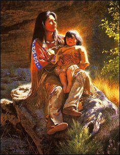 Amerindian: The art of Alfredo Rodriguez༒ᵵʈʂҽɦ༒