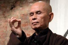 Respira... enseñanza del maestro #Zen Thich Nhat Hanh: http://reikinuevo.com/respira-thich-nhat-hanh/ #Thay