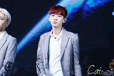 140511 EXO Comeback Showcase in Shanghai - Chanyeol