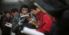 Η Κίνα δεν θα ανέχεται βιβλία με «Δυτικές αξίες» στα πανεπιστήμια ~ Geopolitics & Daily News
