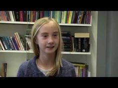 Barn om fremtiden i Norge - YouTube
