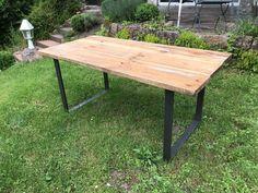 Holztisch gefunden auf gebraucht.de