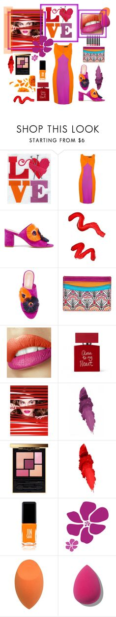 """I want you close to my heart"" by pilpanher ❤ liked on Polyvore featuring Versace, Loeffler Randall, Topshop, Liberty, Bella Freud, L'Oréal Paris, MAC Cosmetics, Maybelline, Yves Saint Laurent and JINsoon"