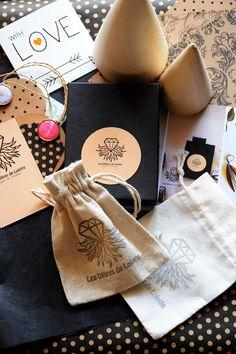 Packaging Les Délire