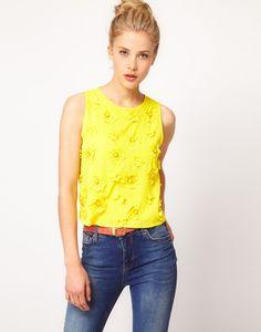 0f114417594a sunny Denim Mini Skirt