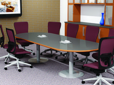 14 best conference tables images conference table business rh pinterest com