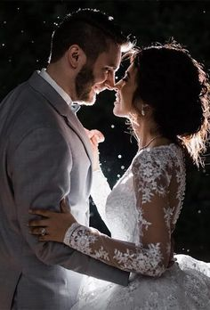 Wedding Poses - How to make wedding photos bright and unusual? There're many original and beautiful photo ideas.Outdoor wedding photos are imbued with a romance and mystery Wedding Picture Poses, Wedding Poses, Wedding Photoshoot, Wedding Shoot, Wedding Couples, Wedding Day, Wedding Pictures, Bridal Shoot, Elegant Wedding