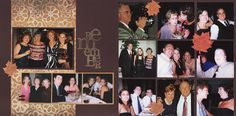 Remember (The LAST wedding layout!) - Scrapjazz.com