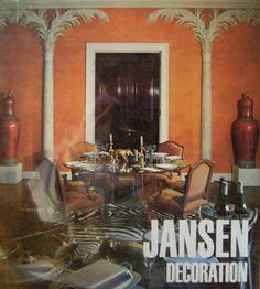 Jansen Decoration