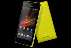 Xperia M | NFC phone - Sony Smartphones (UK)
