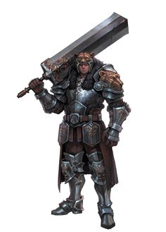 ArtStation - 160504 bear armor, Sora Kim