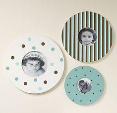 Decoração com CDs