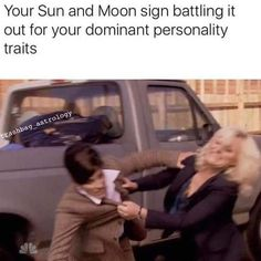 Always wondered why somethings I don't fit #SunSign vs #MoonSign My #libra sun and #Capricorn moon. stay battling! And don't let my #Aquarius rising come into play. #EarthSign #AirSign