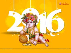 New Year 2016 Wallpapers and Images Free Download
