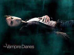 Ohhh Damon <3 #vampire #vampires #tvd #damon #elena #stefan #salvatore #blood #love #life #need #fangs #vampirediaries