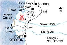 Bandon / Port Orford KOA   Camping in Oregon   KOA Campgrounds