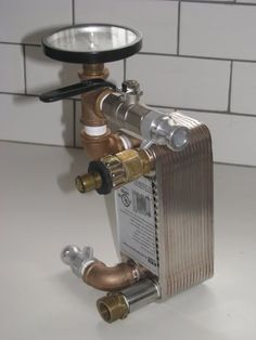 30 Plate Wort Chiller $72 - Page 28 - Home Brew Forums
