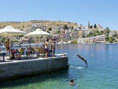 Symi Greece, Europe, Crete, Greece Country