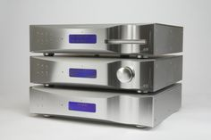 DCS Paganini system High End Hifi, High End Audio, Home Cinemas, Audio Equipment, Audio System, Audiophile, Cool Toys, Transportation, Cool Style