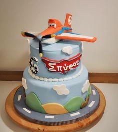 Disney Themed Cakes - *